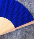 Masai Shuka Spanish Fan detail