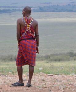 Maasai Corner