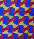 Kitenge tricolor big